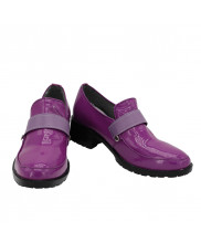 Caesar Anthonio Zeppeli Shoes Cosplay JoJo's Bizarre Adventure Men Boots