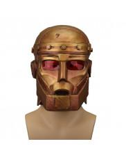 Robotman Prop Cosplay Replica Mask Doom Patrol