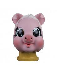 Villanelle Prop Cosplay Replica Pig Mask Killing Eve