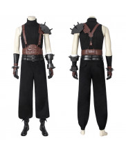Cloud Strife Costume Cosplay Suit Final Fantasy VII Remake Ver 1