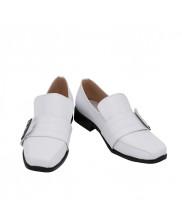 Sakata Kintoki Shoes Cosplay Fate Apocrypha FGO Men Boots Version 1