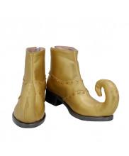 Dio Brando Shoes Cosplay JoJo's Bizarre Adventure Men Boots