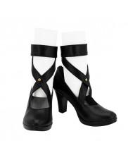 Kasumi Yoshizawa Shoes Cosplay Persona 5 The Royal P5R Women Boots