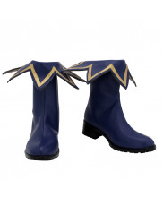 Natsumi Haniel Shoes Cosplay DATE A LIVE 3 Women Boots