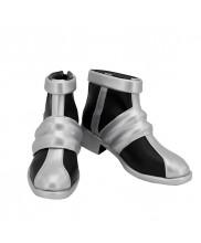 Caesar Zeppeli Shoes Cosplay JoJo's Bizarre Adventure Men Boots