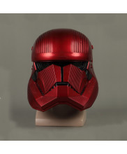 Sith Trooper Helmet Prop Cosplay Replica Mask Star Wars 9 The Rise of Skywalker