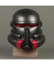Purge Troopers Helmet Prop Cosplay Replica Mask Star Wars Jedi Fallen Order