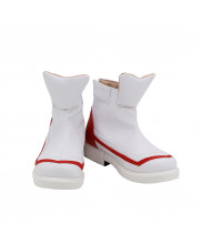 Aina Ardebit Shoes Cosplay PROMARE Women Boots