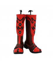Kamen Rider Masked Rider Momotaros Shoes Cosplay Men Boots