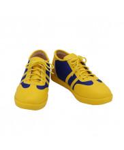 Chun-Li Alpha Shoes Cosplay Street Fighter 5 Women Boots