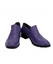 Diavolo Shoes Cosplay JoJo's Bizarre Adventure Men Boots Ver 1