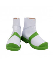 Heris Ardebit Shoes Cosplay Promare Women Boots
