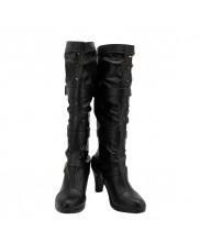 Danganronpa V3: Killing Harmony Miu Iruma Shoes Cosplay Women Boots