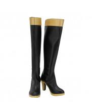 Hilda Shoes Cosplay Fire Emblem Three Houses Women Boots