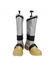 Igniz Shoes Cosplay The King of Fighters Men Boots