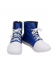 Android 17 Shoes Cosplay Lapis Dragon Ball Men Boots