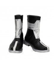 Masked Rider Delta Cosplay Shoes Kamen Rider Men Boots