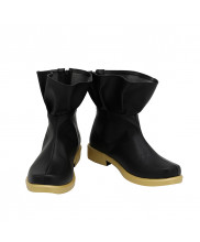 Seiya Ryuuguuin Shoes Cosplay Cautious Hero The Hero Is Overpowered but Overly Cautious Men Boots