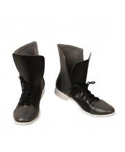 True Damage Yasuo Shoes Cosplay League of Legends LOL Men Boots