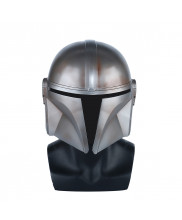 The Mandalorian Prop Cosplay Replica Mask Helmet Star Wars
