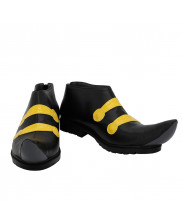 Brook Shoes Cosplay One Piece Anime Men Boots