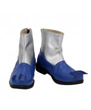 Kamen Rider Vulcan Shoes Cosplay Masked Rider Isamu Fuwa Men Boots
