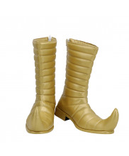Dio Brando Shoes Cosplay JoJo's Bizarre Adventure Men Boots Ver 1