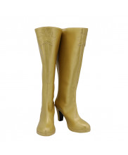 The Boys Starlight Shoes Cosplay Annie January Women Boots Ver 1