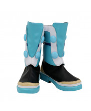 DRAMAtical Murder Aoba Seragaki Shoes Cosplay DMMd Men Boots