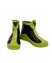 Kamen Rider Cronus Shoes Cosplay Masked Rider Men Boots