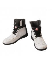 Youmu Konpaku Shoes Cosplay Touhou Project Toho Summer Women Boots