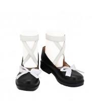 Danganronpa V3 Killing Harmony Kirumi Tojo Shoes Cosplay Women Boots