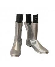 Kamen Rider Zero-One Metal Cluster Hopper Shoes Cosplay Men Boots