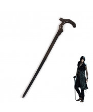Devil May Cry 5 DMC V Vitale Cane Wand Cosplay Prop