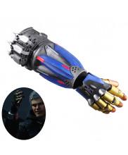 Devil May Cry 5 DMC V Nero Devil Breaker OverTure Armor Glove Cosplay Prop