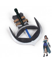 Final Fantasy VIII FFVIII Rinoa Heartilly Crossbow Cosplay Prop