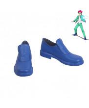 The Disastrous Life of Saiki K Kusuo Kokomi Teruhashi Cosplay Shoes Men Boots