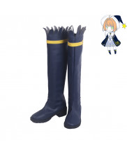 Cardcaptor Sakura Kinomoto Sakura Cosplay Shoes Long Boots