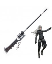 NieR Automata 2B 9S 2A Type 3 Lance Cosplay Prop
