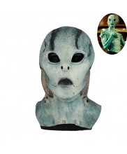 Hellboy Rise of the Blood Queen Abe Sapien Mask Helmet Halloween Cosplay Prop