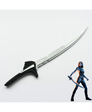 Alita Battle Angel Alita Sword Weapon Cosplay Prop