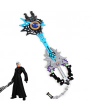 Kingdom Hearts III Young Xehanort Keyblade Cosplay Prop