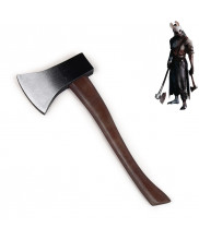 Dead by Daylight Huntress Axe Replica Cosplay Prop Small Version