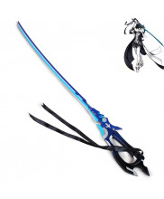ELSWORD Raven Furious Blade Sword Replica Cosplay Prop