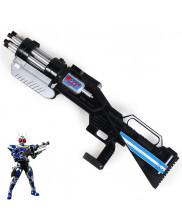 Masked Rider Kamen Rider Agito G3X Scorpion Gun Replica Cosplay Prop