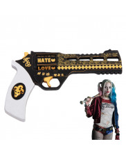 Suicide Squad Harley Quinn Gun Cosplay Prop
