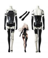 NieR Automata A2 YoRHa Type A No 2 Cosplay Costume