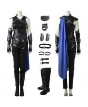 Thor Ragnarok Valkyrja Cosplay Costume