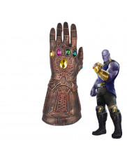 New Avengers Infinity War Thanos Gloves Infinity Gauntlet Cosplay Prop