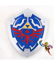The Legend Of Zelda Hylian Shield Cosplay Prop